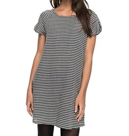 Roxy ROXY | PEAK MOMENTS STRIPED DRESS