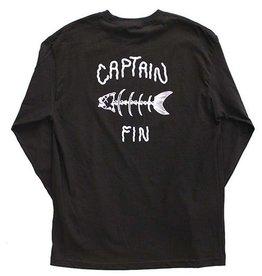 Captain Fin CAPTAIN FIN | FISH BONES L/S