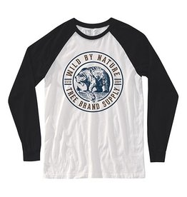 Hippytree HIPPYTREE | GRIZZLY L/S