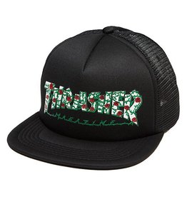 Thrasher THRASHER | ROSES MESH HAT