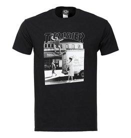 Thrasher THRASHER | HACKETT T-SHIRT