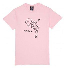 Thrasher THRASHER | KCUF T-SHIRT