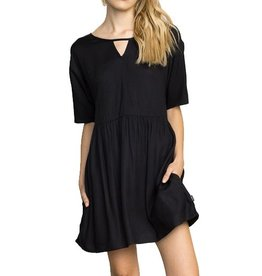 RVCA RVCA | OUT OF TOWN DRESS