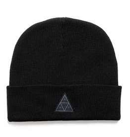 HUF HUF | TRIPLE TRIANGLE BEANIE + couleurs