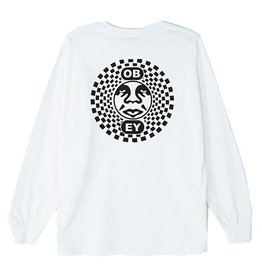 Obey OBEY | DANCE PARTY L/S