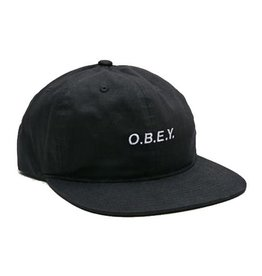 Obey OBEY | BARRAGE 6 PANEL