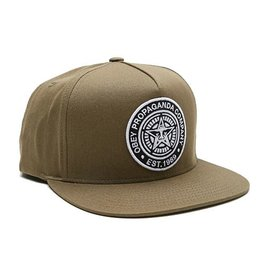 Obey OBEY | ESTABLISHED 89 SNAPBACK II
