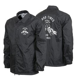 Sketchy tank SKETCHY TANK | GOOD TIMES COACHES JACKET