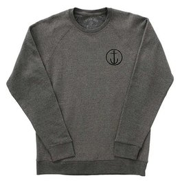 Captain Fin CAPTAIN FIN | HELM CREW FLEECE
