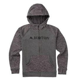 Burton BURTON | BOY'S OAK FULL-ZIP HOODIE