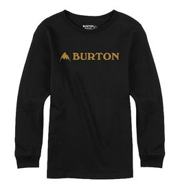 Burton BURTON | BOY'S MOUNTAIN HORIZONTAL L/S