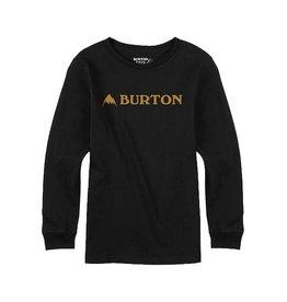 Burton BURTON   BOY'S MOUNTAIN HORIZONTAL L/S