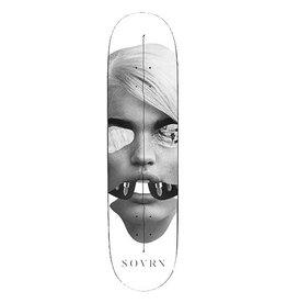 Sovrn skateboards SOVRN | HACK RE-ISSUE