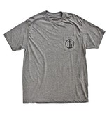 Captain Fin CAPTAIN FIN | HELM POCKET TEE