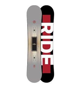 Ride RIDE | MANIC WIDE + grandeurs