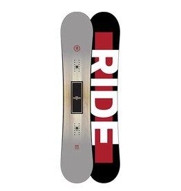 Ride RIDE | MANIC