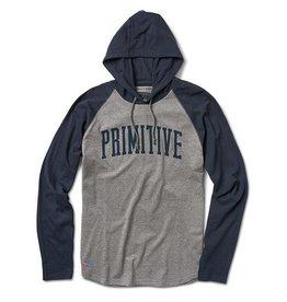 Primitive PRIMITIVE | COLLEGIATE RAGLAN POPOVER