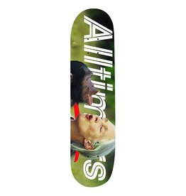 Alltimers ALLTIMERS | NATURE GOODALL BOARD