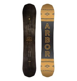 Arbor ARBOR | ELEMENT BLACK more sizes
