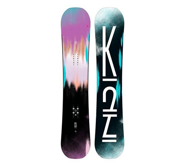 K2 K2   BRIGHT LITE