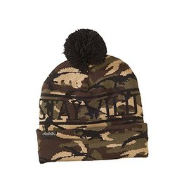 Airblaster AIRBLASTER | STAY WILD POM BEANIE more colors