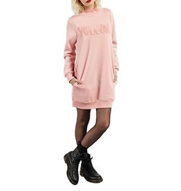 Volcom VOLCOM | BURN CITY FLEECE DRESS
