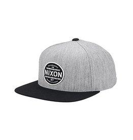 Nixon NIXON | LAZARO 110 SNAPBACK