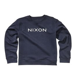Nixon NIXON | SUMMIT CREWNECK