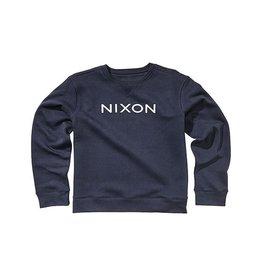 Nixon NIXON | SUMMIT CREWNECK