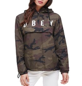 Obey OBEY | L ANYWAY COACHES