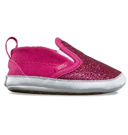 Vans VANS | CRIB  GLITTER SLIP ON V |more colors