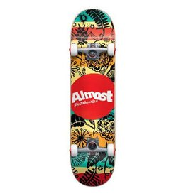Almost ALMOST | PRIMAL PRINT