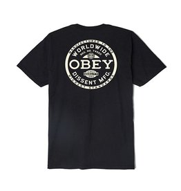 Obey OBEY | DISSENT STANDARDS |+ couleurs