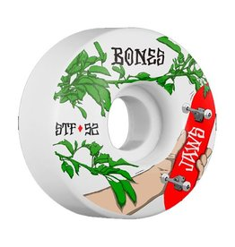 Bones BONES STF | JAWS FORBIDDEN