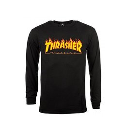Thrasher THRASHER | FLAME LOGO