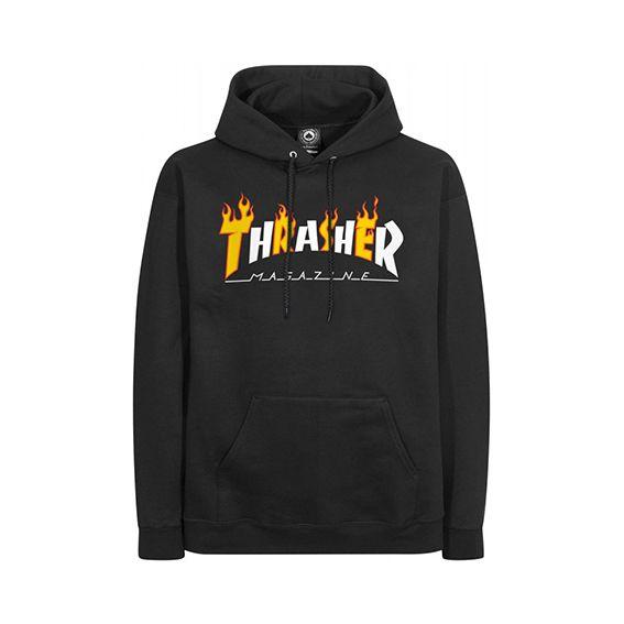 Thrasher THRASHER | FLAME MAG