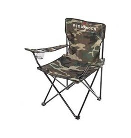 Red Dragon RED DRAGON | RDS FOLDING CHAIR EXECUTIVE
