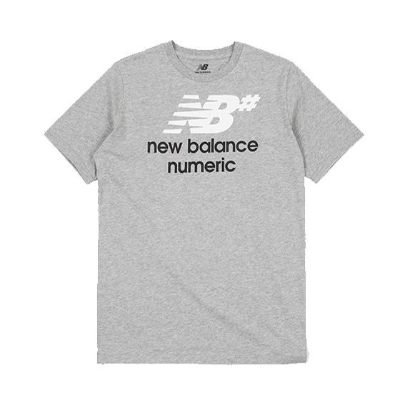 New Balance NEW BALANCE | LOGO STACKED