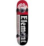 Element ELEMENT | SECTION