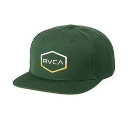 RVCA RVCA   COMMONWEALTH III