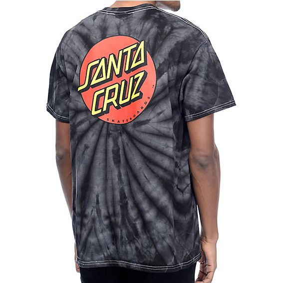 Santa Cruz SANTA CRUZ   CLASSIC DOT