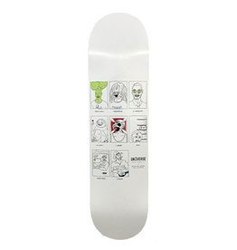 Universe Boardshop UNIVERSE X BROTHER MERLE | more sizes