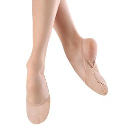Bloch S0619L Eclipse Canvas Contemporary/Lyrical Shoe