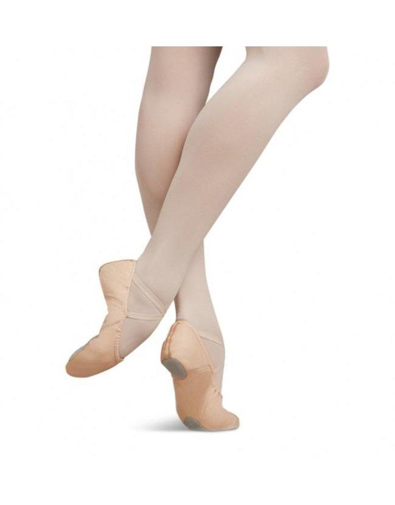 Capezio 2027 Leather Juliet Ballet Shoe
