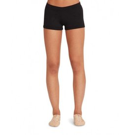 Capezio TB113 Low-Rise Shorts