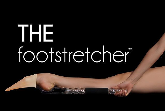 Improve Dance THE-footstretcher™