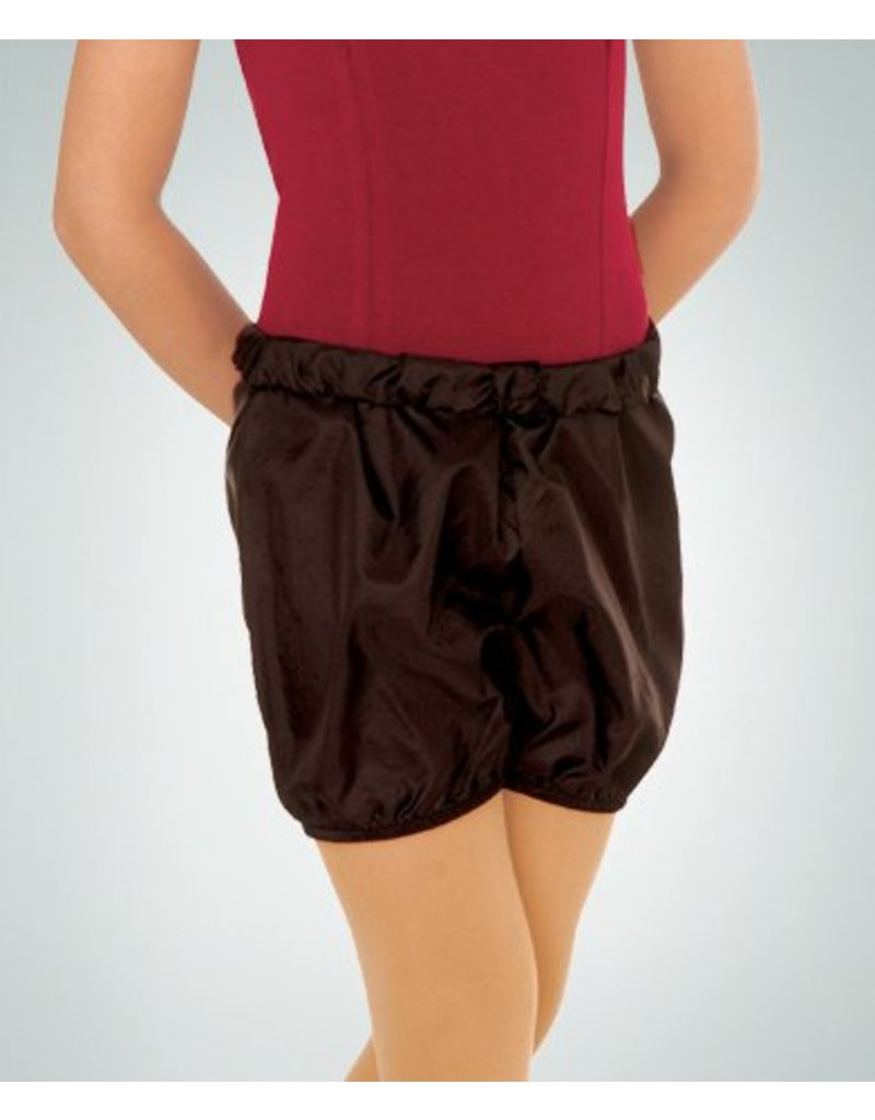 Body Wrappers 746 Ripstop Short