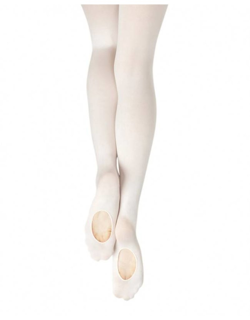 Capezio 1816X Ultra Soft Transition Tights