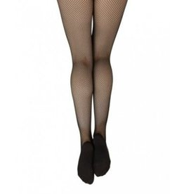Capezio 3000C Professional Fishnet Tight