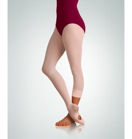 Body Wrappers C31 TotalSTRETCH Convertible Tights